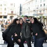 El pregón de Carnaval del Pulpo (y Mari Carmen): La niña del <i>Soe</i>