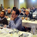 Las bodegas castellano-manchegas consideran Enofusión el escaparate idóneo para que los profesionales más destacados conozcan mejor sus vinos