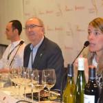 Grandes nombres del mundo del vino se dan cita en Enofusión 2015