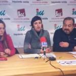 Esther Trujillo encabezará la lista de IU en Argamasilla de Alba