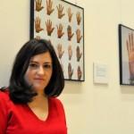 Pequeñas historiascontadasen un instante: Violeta Arriaga expone una selección de sus fotografías en la Biblioteca de Ciudad Real