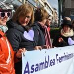 Feminismos reniega de los tópicos del amor romántico en pleno San Valentín