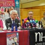 La XI Feria del Stock de Ciudad Real se celebrará del 5 al 8 de marzo