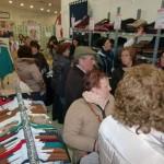 Las Feria del Stock de Manzanares abre sus puertas con 33 stands y grandes descuentos