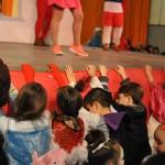 Ciudad Real: Los pequeños devotos del Carnaval