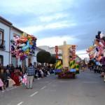 Un total de 39 grupos y cerca de 2.500 participantes desfilarán este martes Día del Ofertorio en Herencia