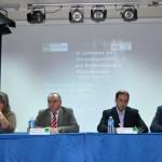Puertollano acoge una jornada sobre investigación en cuidados en el ámbito de la enfermería y la fisioterapia