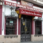 La Plaza del Pilar se oscurece: Cierra Los Faroles