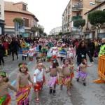 """Manzanares: El Colegio """"Altagracia"""" gana el concurso infantil con """"Países y culturas del Mundo"""""""