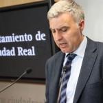 El Ayuntamiento de Ciudad Real contribuirá con 30.000 euros a la celebración de la Copa de España de Fútbol Sala