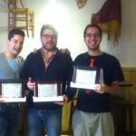 Ciudad Real: El Teatro Quijano acoge este viernes a los monologuistas premiados en la muestra de teatro