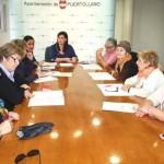 En Puertollano se realizaron 145 seguimientos por órdenes de protección de mujeres en 2014