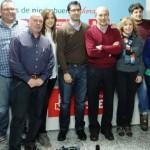José Luis Cabezas repite como candidato del PSOE a la Alcaldía de Piedrabuena