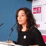 Pilar Zamora apunta a la «mala gestión» de Rosa Romero como causa de la subida del precio del agua