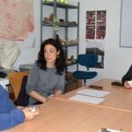 Pilar Zamora apuesta por convertir «Ciudad Real entre volcanes» en un activo turístico
