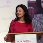 Pilar Zamora estrena web e inicia la precampaña bajo el lema «a tu lado»