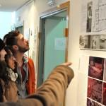 Proyectos de alumnos de todas las escuelas de arte del país seleccionados en los Premios Mestre se exponen en Ciudad Real