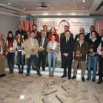 El Consejo Regulador premia el esfuerzo en la calidad de los mejores vinos con Denominación de Origen La Mancha