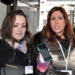Consultar el tiempo que va a tardar en llegar un autobús ya es posible gracias a una aplicación desarrollada por una alumna de la UCLM