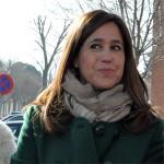 Rosa Romero: «Si hay un problema a las nueve de la mañana un domingo los primeros en aparecer son los concejales del equipo de gobierno»