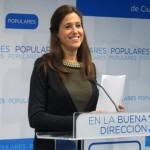 Rosario Roncero y Pedro Martín repetirán en la lista de Rosa Romero