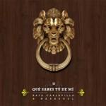 Ciudad Real: Rafa Carlavilla lanza su EP »Qué sabes tú de mí», producido por Narksoul