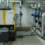 El COIIM organiza un curso sobre proyectos de salas de calderas