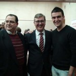 Puertollano: El alumno Carlos Pérez Martínez, del Leonardo da Vinci, gana la Olimpiada autonómica de FP en categoría de instalaciones eléctricas