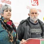 """IU lamenta que el pleno rechazara las peticiones de los afectados de hepatitis C y reclama que se ponga freno a los """"abusos"""" de la industria farmacéutica"""