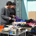 Ciudad Real: Sábado de somormujos en La Purga