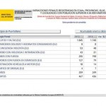 Los robos disminuyeron un 28% a lo largo de 2014 en Puertollano