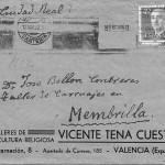 Unas cartas olvidadas revelan la autoría de las tallas de Jesús Nazareno y la Soledad en Membrilla