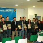 """Entregados los premios del concurso de la tapa """"Bolaños se destapa"""""""