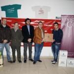 Argamasilla de Alba: Turistas de Quero, Puertollano y Elche, ganadores de los premios de la ruta del tapeo