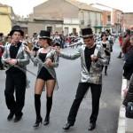 Torralba de Calatrava abre inscripción de su Concurso de Carrozas y comparsas del Domingo de Carnaval por la tarde