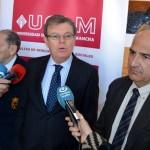 Académicos y profesionales de las Fuerzas Armadas y la Guardia Civil buscan en la UCLM respuestas al yihadismo