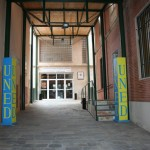 Comienzan los exámenes finales de la UNED de Ciudad Real en su centro de Valdepeñas