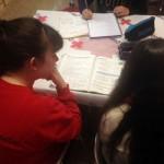 """Cruz Roja Juventud de Valdepeñas comienza el Proyecto """"DiverEduca"""" con 15 niños en sus aulas"""