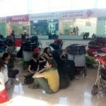 """""""Ya no sabemos qué hacer"""": 14 cooperantes ciudadrealeños, atrapados en el Aeropuerto del Prat"""
