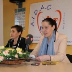 Almodóvar del Campo: AIDAC reconoce el esfuerzo del Ayuntamiento con las mujeres con discapacidad