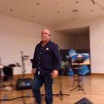 Aldo Méndez celebra sus 15 años enrolado en los cuentos