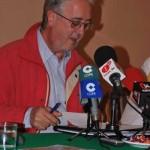El abogado Alejandro Becerra se convierte en el número dos de Jesús Manchón en la candidatura de IU a la alcaldía de Puertollano