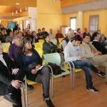 Almodóvar del Campo: COVICAR ha acogido hoy las reuniones en las que la lonja agropecuaria ha fijado precios de referencia
