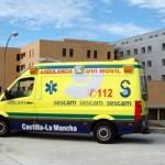 El SESCAM investiga si la empresa adjudicataria del transporte sanitario en la provincia de Ciudad Real incumple el contrato