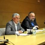"""Ángel Romera presenta su """"monumental y definitiva"""" antología de las fábulas de Iriarte y Samaniego"""