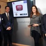 Una aplicación móvil ofrece información sobre la Semana Santa de Ciudad Real