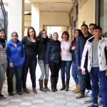 Ocho jóvenes gitanos se formarán en Eroski en la segunda edición del programa 'Aprender Trabajando'
