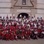 800 romanos procedentes de toda España tomarán las calles de Moral de Calatrava