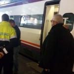 """Los usuarios de los trenes de AVANT a Toledo, Ciudad Real y Puertollano  denuncian """"sentirse acosados"""" por RENFE en los controles de Atocha"""