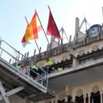 Ciudad Real: Se reconstruirá el balcón del Ayuntamiento para devolverlo a su estado original